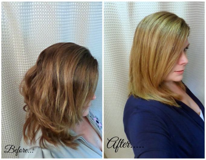 Hairfinity Comparison