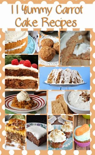 11 Favorite Carrot Cake Recipes From Food Blogs
