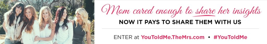 Mother's Day You Tube contest