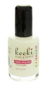 keeki nail polish