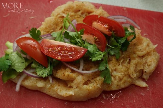 easy Grilled Fajita Stuffed Chicken