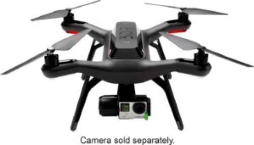 SoloTM By 3DR The Smart Drone Gift For Fathers Day Best