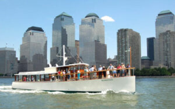 cruise NYC Harbor tour, discount tickets for boat tour Statue of Liberty, NYC vacation ideas, Statue of Liberty tour tickets