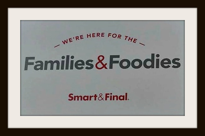 Smart & Final grand opening in Whittier, Smart & Final warehouse, Smart & Final locations, new Smart & Final stores