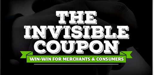 the invisible coupon mogl