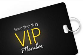 Shop Your Way VIP