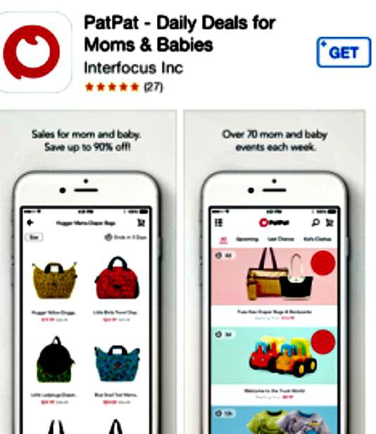 patpat app pic download