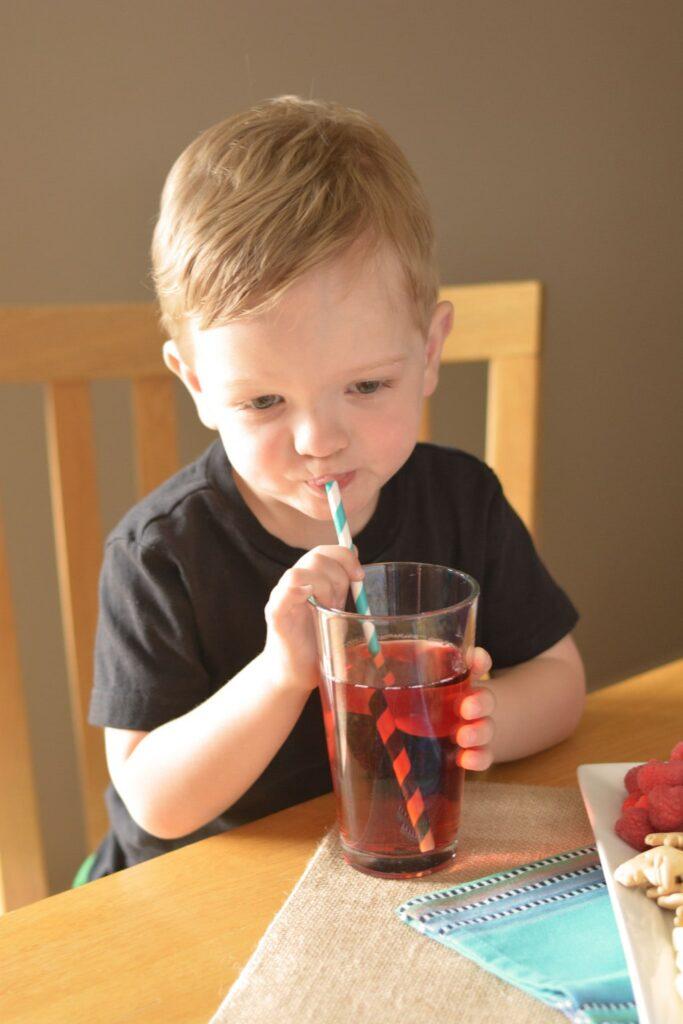 Mott's® Apple Cherry juice
