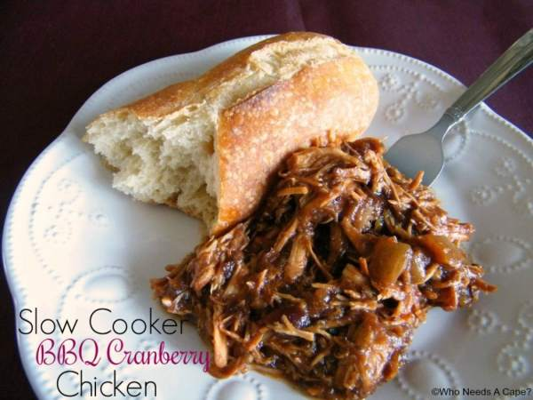 Slow Cooker-BBQ recipes
