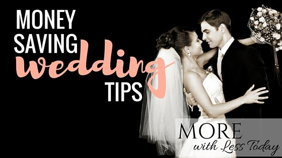 Looking for money saving wedding tips? We found savvy ways to cut the costs without sacrificing any special touche that will make your day unforgettable.