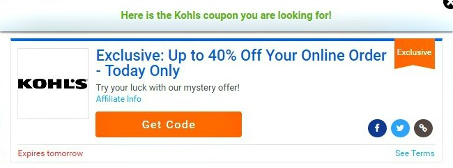 kohls-mystery-coupon