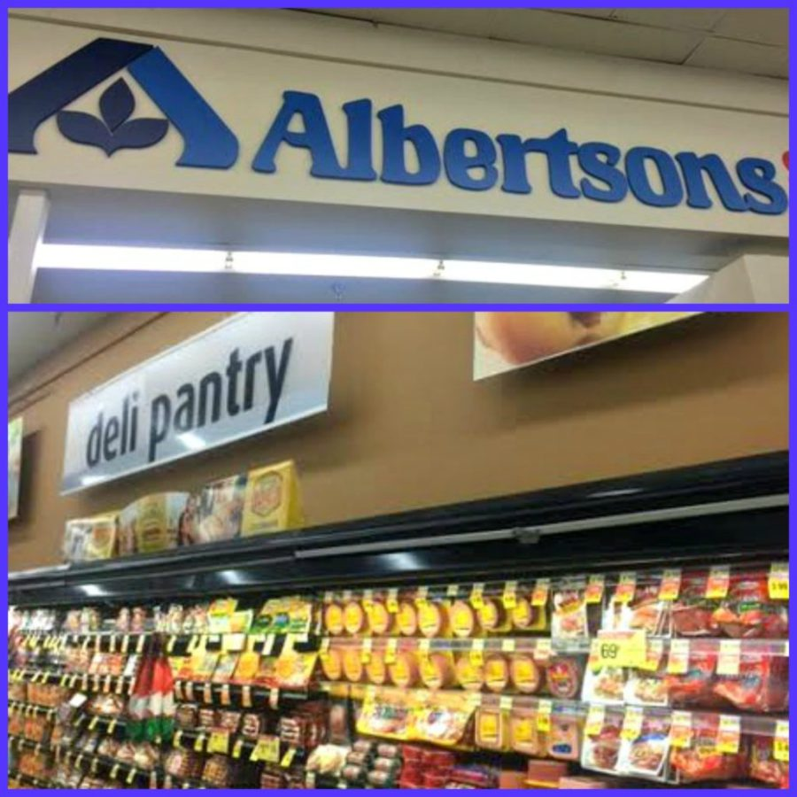 Get Fueled for Back to School at Albertsons