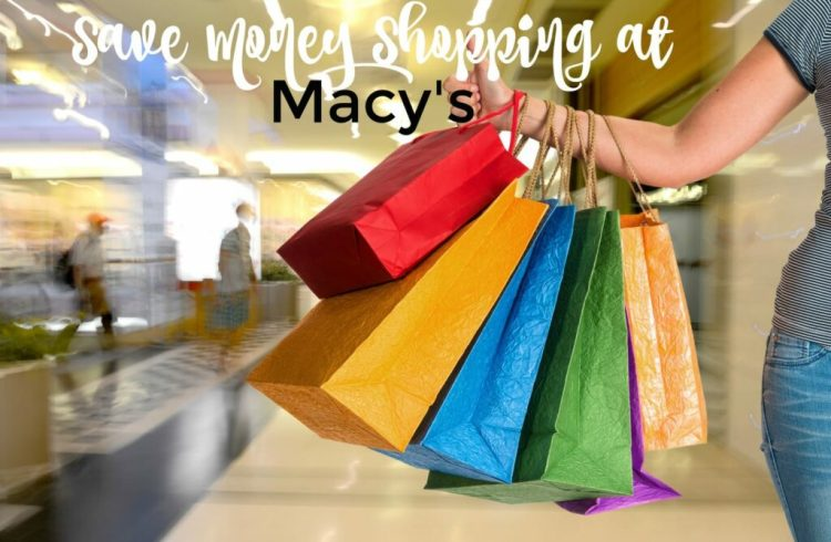 Are you a Macy's shopper? Check out our savings tips for Macy's shoppers, don't pay full price. We have tried and true expert tips.