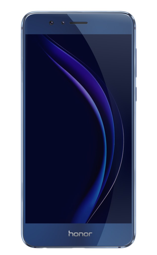 Are you looking for a new smartphone? The new unlocked mobile phone, Huawei Honor 8 from Best Buy gives you freedom from contracts.