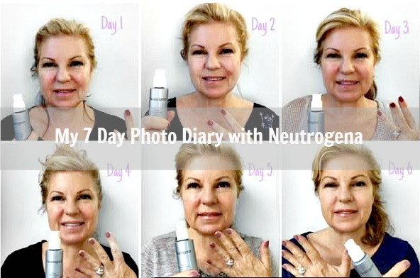 Are you concerned about reducing visible signs of aging? Neutrogena Rapid Wrinkle Repair will give you visible results in as few as 7 days.