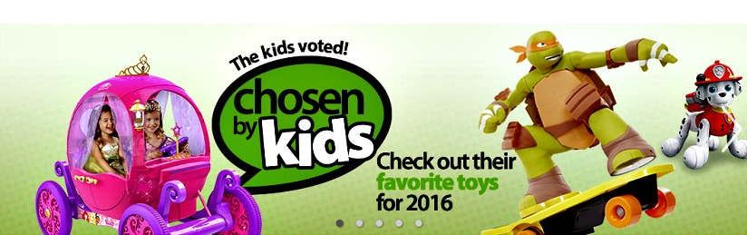 Are you looking for the top toys that kids want for 2016? Walmart has the list along with suggestions based on the personality type of your kids.