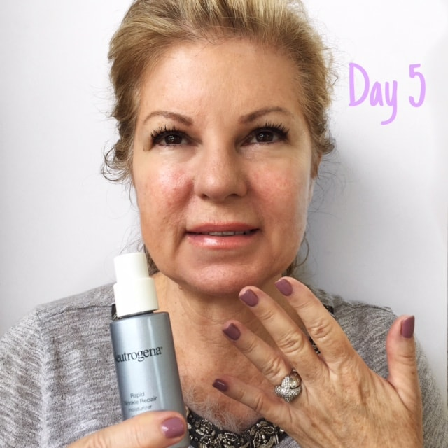 CVS Neutrogena Rapid Wrinkle Repair