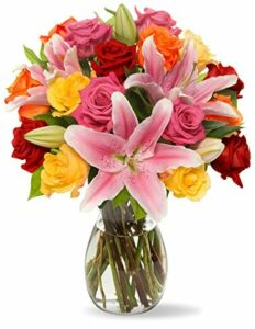 bouquets Mother's Day Amazon