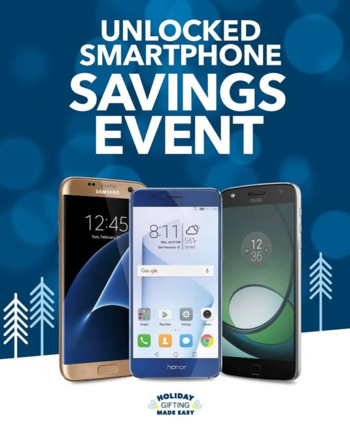 Are you wondering about the freedom that an unlocked smartphone provides? Find out the details and see the savings event happening now at Best Buy.