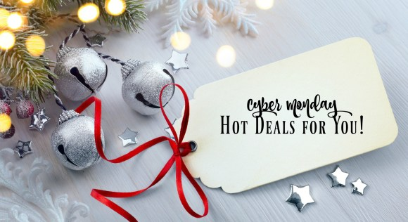 If you love beauty products or want to give them as gifts, we found today's hot deals for Cyber Monday on our favorite beauty products.