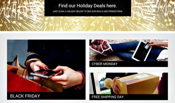 Find top holiday deals at FreeShipping.com