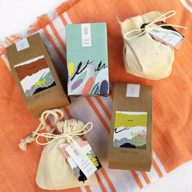 Gifts for tea loves Thoughtfully gifts