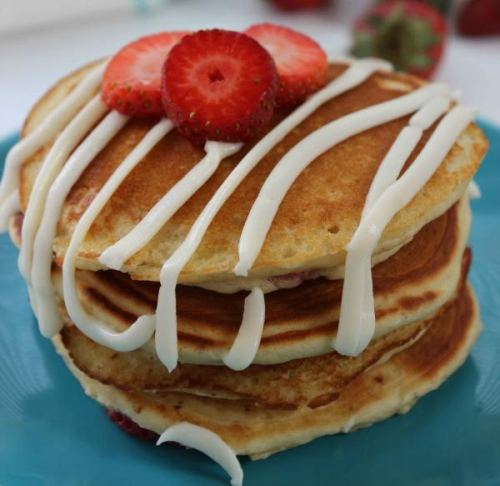 15 Breakfast in Bed Recipe Ideas to Spoil Your Loved Ones