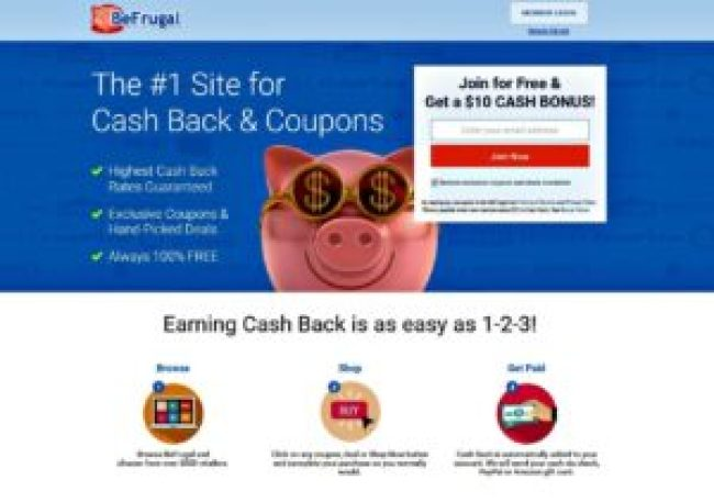 Do you know how to get paid to shop online? It's easy extra cash for you and it really adds up. Earn cash back from Amazon, Target and thousand of sites.