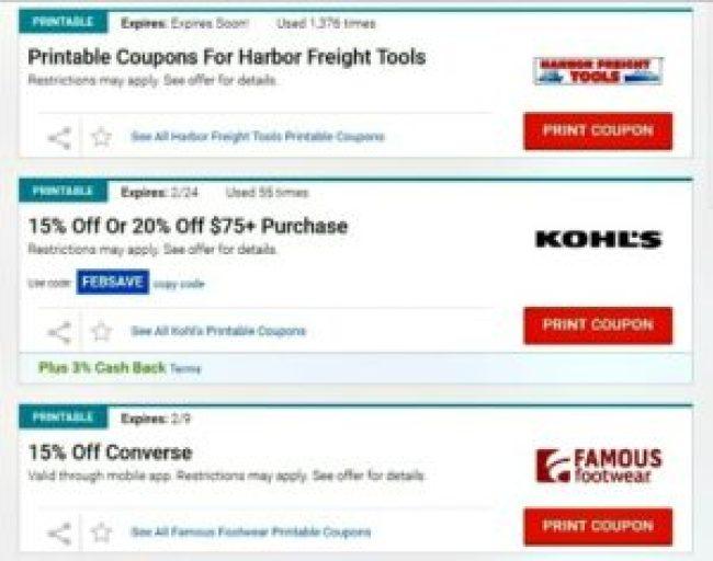 Shop Online Best Cash Back Site
