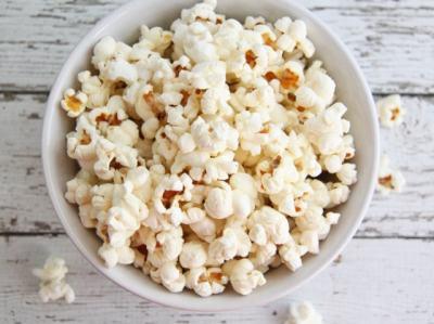 make popcorn in instant pot