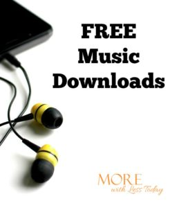 Check out the free music you can download today with new songs for kids and adults. All songs are available from Amazon.com.