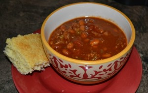 Wendy's Chili: Easy Copycat Recipe
