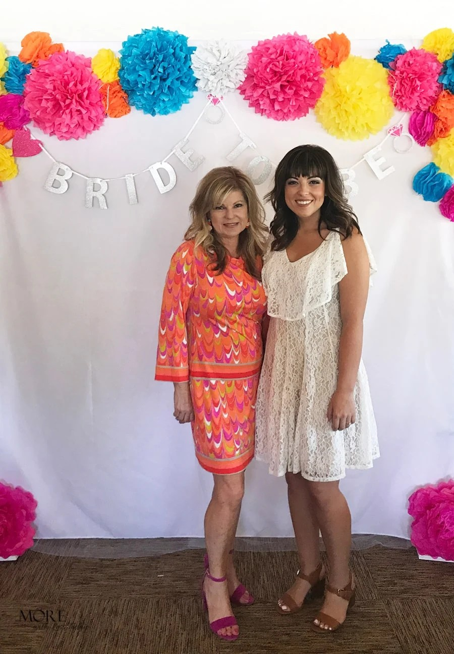 See how I put together my daughter's Fiesta Bridal Shower. It was such a fun festive theme. Using party decor from Oriental Trading made it easy.