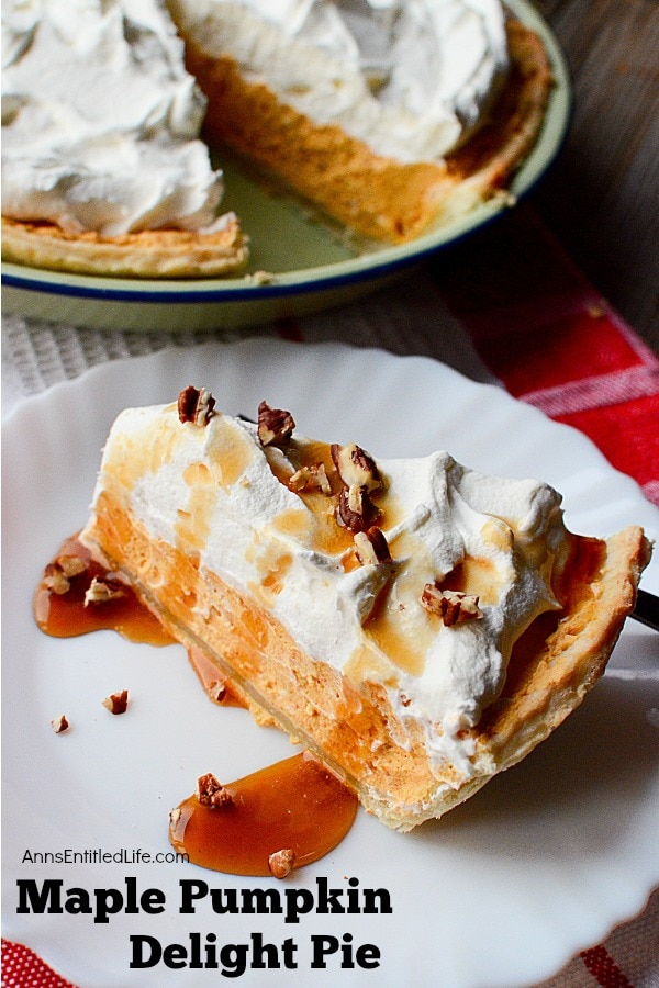 Pumpkin Spice Desserts Sure To Impress Easy And So