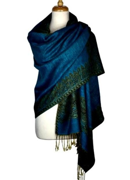 Pashmina gift idea Overstock