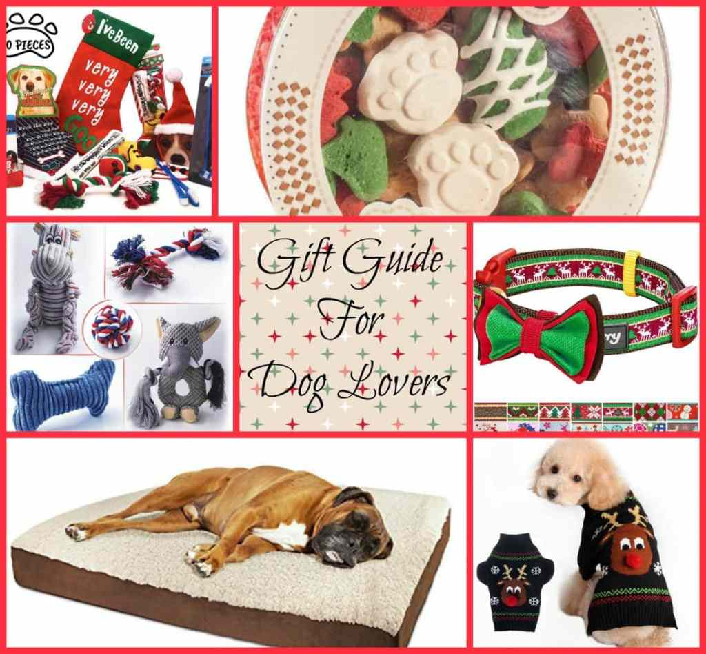 If you have a dog in your dog in your life, check out our Gift Guide for Dog Lovers - These Make Great Hostess Gifts Too!