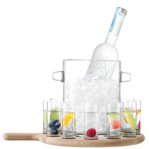 Oprah's Favorite Things Vodka Serving