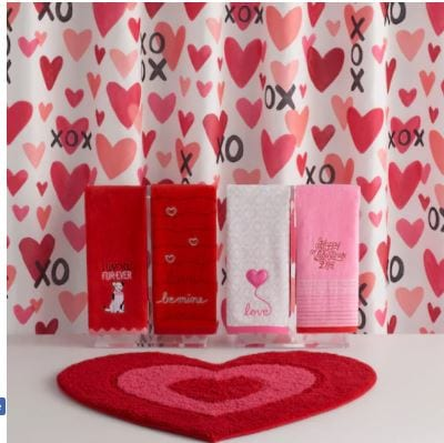 Valentine S Day Home Decor Cheap And Adorable From