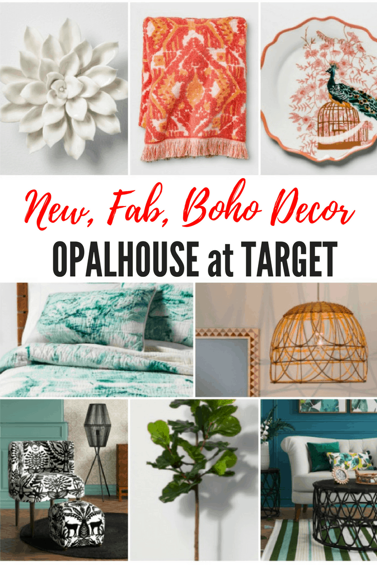 New Opalhouse Collection At Target Just Launched With