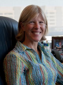 Dr Cynthia Kenyon