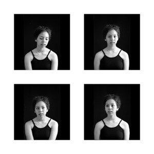 Four Portraits