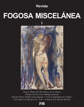 Revista Fogosa Miscelánea