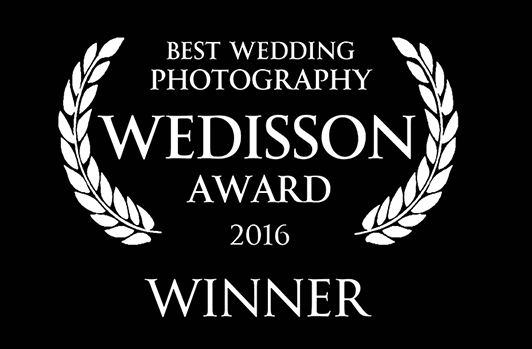 Winner: 2016 Wedisson Awards