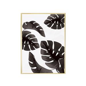 carte tropical black