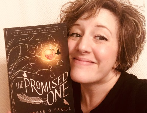 2018: A Look Back at My First Year In Publishing