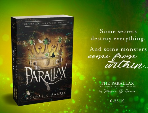 The Parallax – Chapter Five