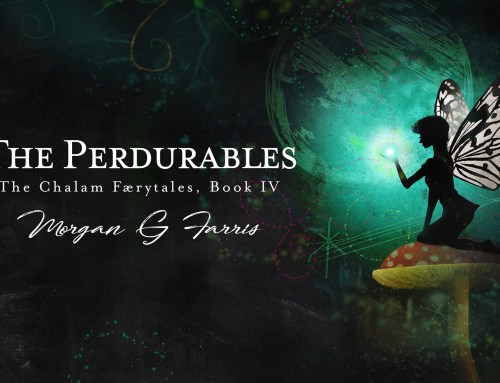 The Perdurables // Official Trailer