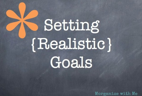 Image result for realistic goal