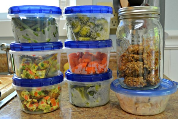 blw meal containers