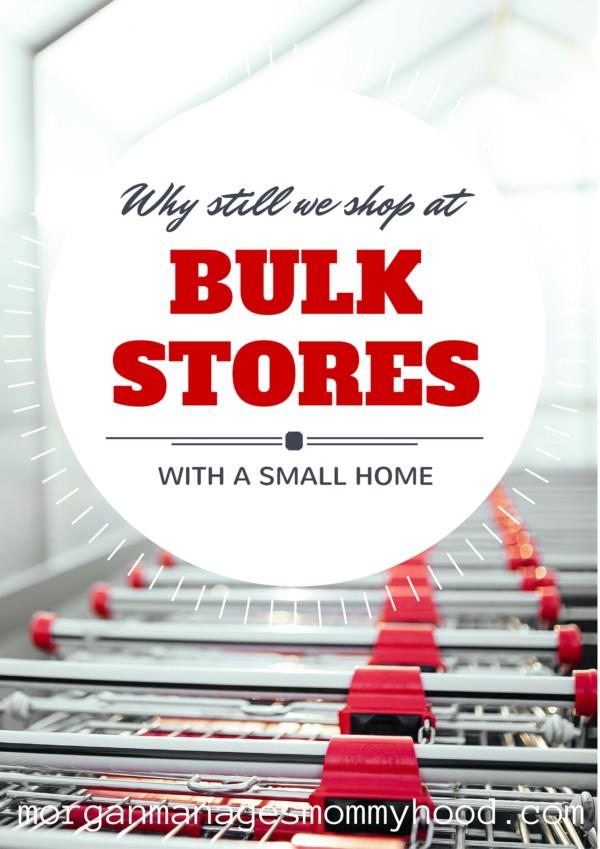 Why we shop at (1)
